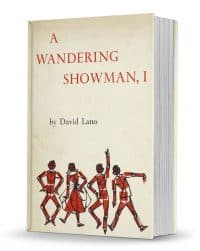 A Wandering Showman, I by David Lano PDF