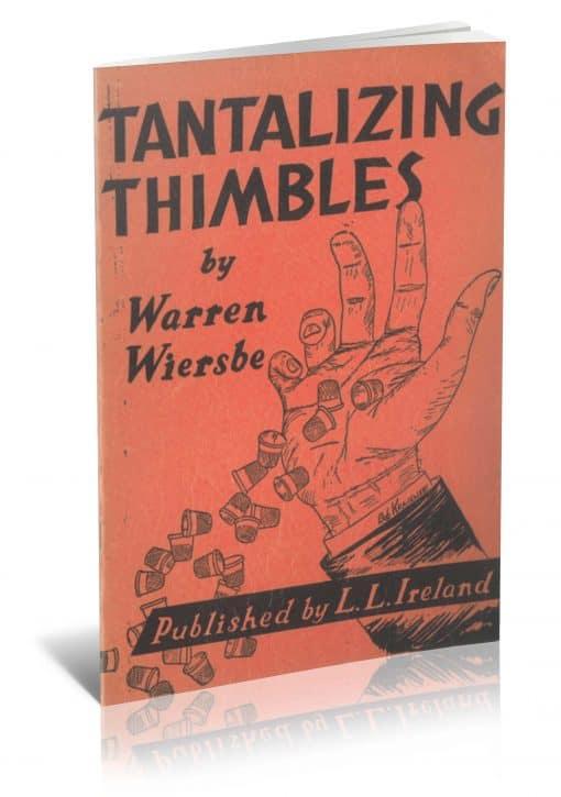 Tantalizing Thimbles PDF