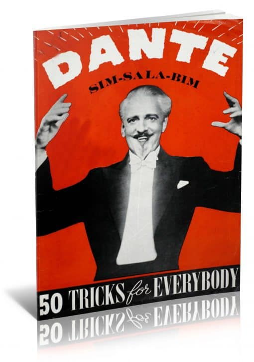 Dante: 50 Tricks for Everybody PDF