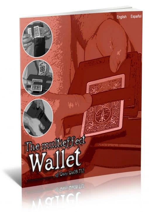 Basic Moves of the Multieffects Wallet of Dani DaOrtiz by Dani DaOrtiz PDF