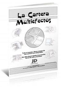 La Cartera Multiefectos: una Cartera con Vida Propia by Dani DaOrtiz PDF