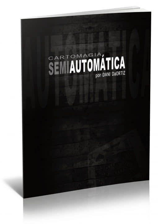 Cartomagia: Semiautomatica by Dani DaOrtiz PDF