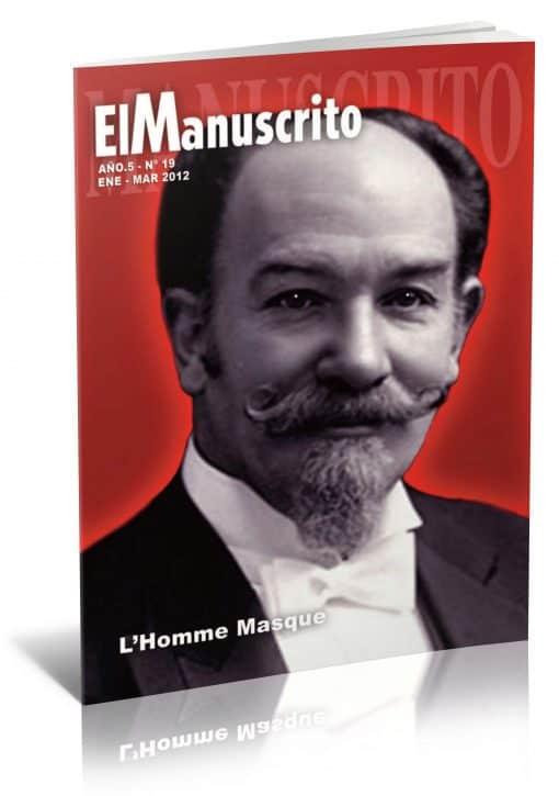 El Manuscrito No. 19 [Spanish]