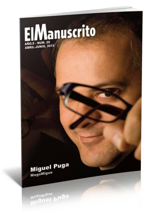 El Manuscrito No. 20 [Spanish]