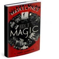 Maskelyne's Book of Magic PDF
