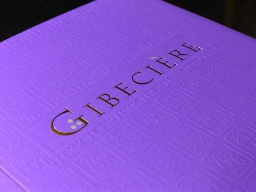 Gibecière 18, Summer 2014, Vol. 9, No. 2