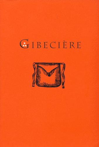Gibecière 4, Summer 2007, Vol. 2, No. 2