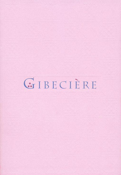 Gibecière 14, Summer 2012, Vol. 7, No. 2