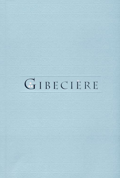 Gibecière 7, Winter 2009, Vol. 4, No. 1
