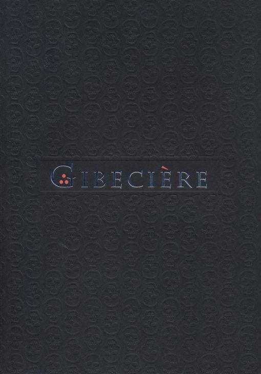 Gibecière 10, Summer 2010, Vol. 5, No. 2