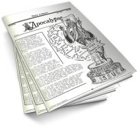 Apocalypse by Harry Lorayne Vol 3 PDF