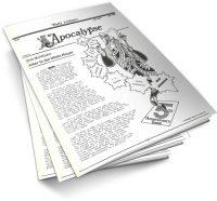 Apocalypse by Harry Lorayne Vol 6 PDF