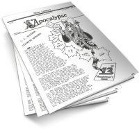 Apocalypse by Harry Lorayne Vol 14 PDF