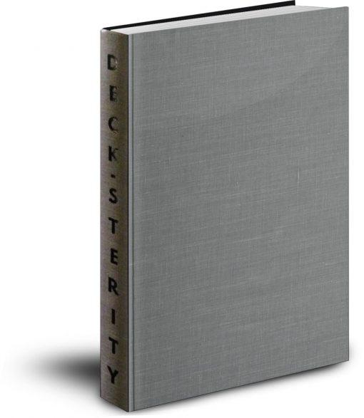 Deck-Sterity by Harry Lorayne PDF