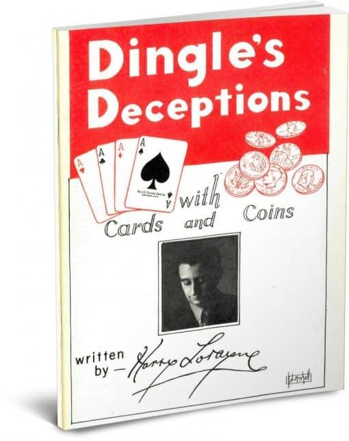 Dingle's Deceptions by Harry Lorayne PDF