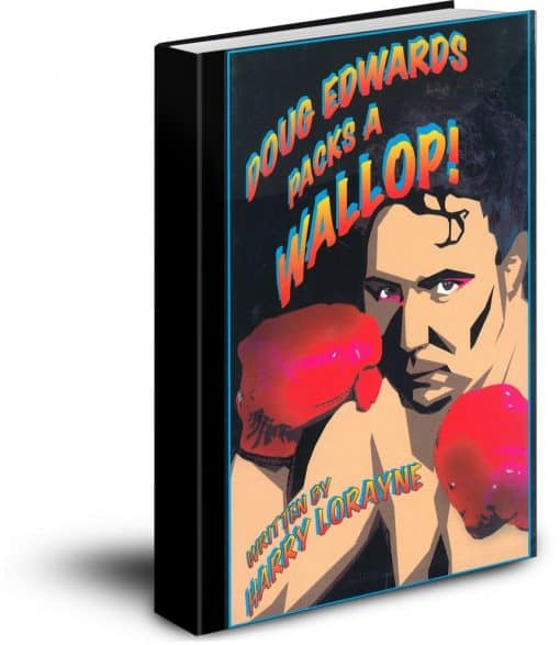 Doug Edwards Packs a Wallop by Harry Lorayne PDF