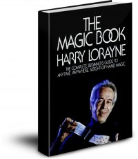 The Magic Book by Harry Lorayne PDF