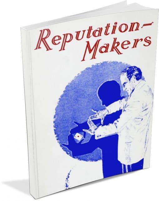 Harry Lorayne's Reputation Makers PDF