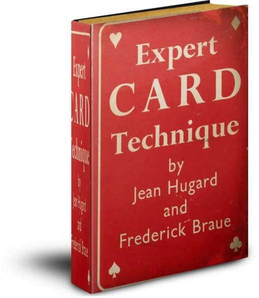 PDF - Expert Card Technique - Third Edition