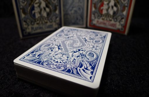 Sold Out! Legends - Single Deck $7.95 postpd in the US!