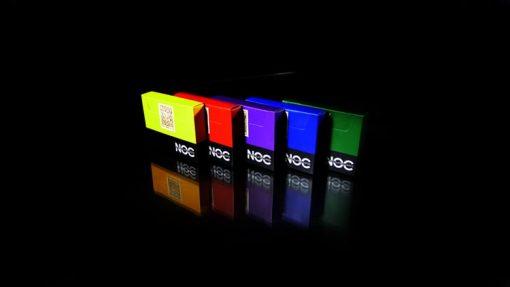 Mixed Brick - NOC v3se - Discounted!