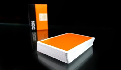 Orange NOC Summer Edition - Brick