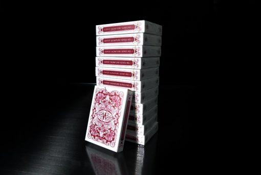 Chameleons - Metallic Red - Dozen by Asi Wind