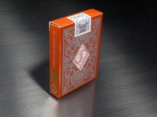 Legends V2.0 - Exclusive Red - Single Deck