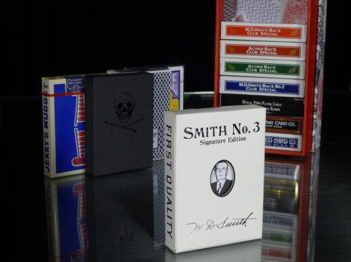 Conjuring Arts Variety Box- Version A, Smith No. 3