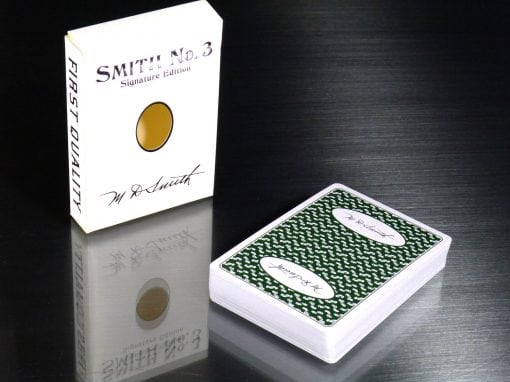 Smith No. 3 - Signature Edition!