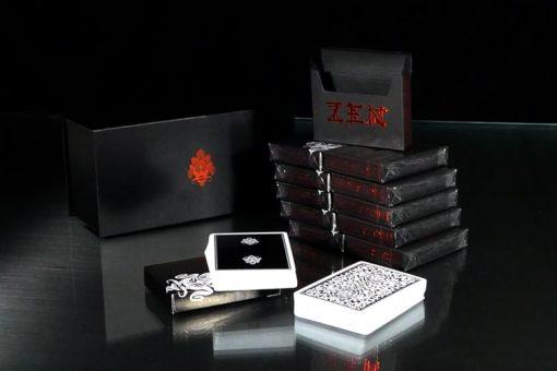 Zen and Zen Pure Mixed Brick