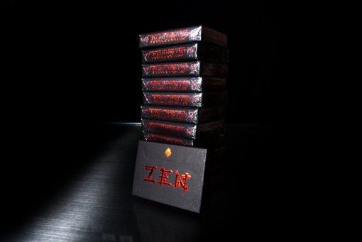 Zen - Black - Dozen