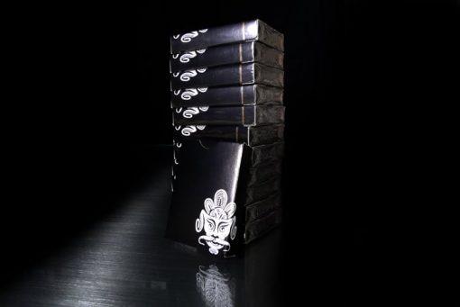 Zen Pure - Black - Dozen