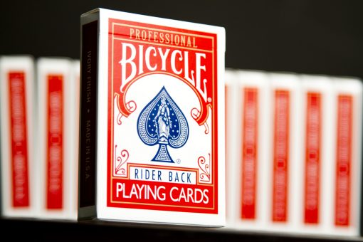 50% OFF Prof.Bicycles, Gross (144 decks)