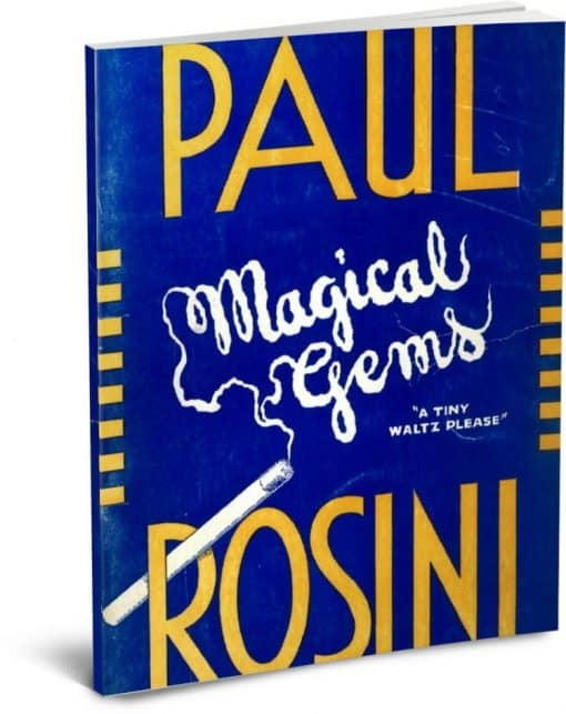 Paul Rosini's Magical Gems PDF
