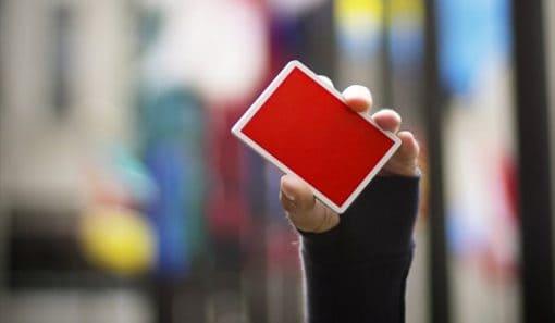 NOC v3 - Red