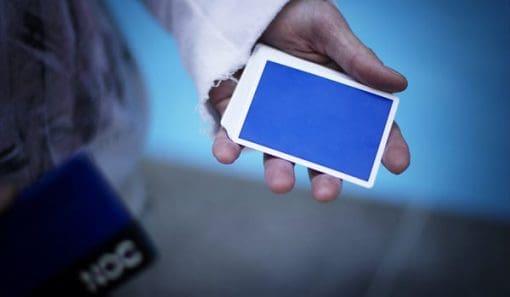 NOC v3: Blue