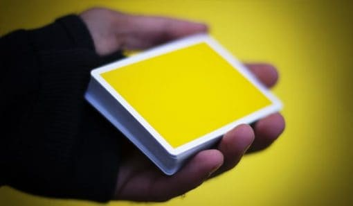 NOC v3: Yellow