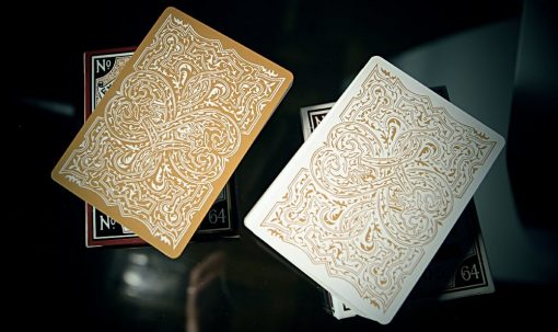 DOZEN Limited Edition-Global Titans by The Expert Playing Card Company